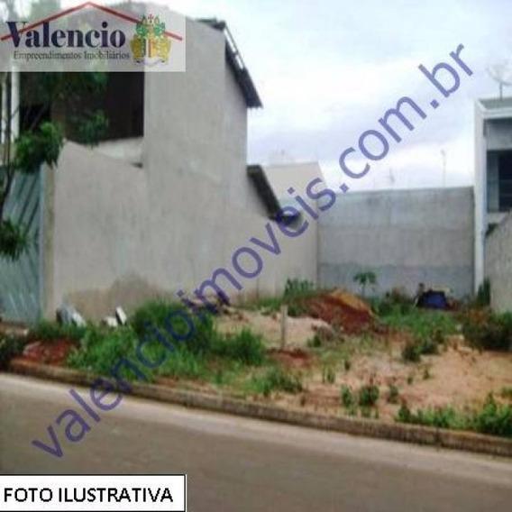 Venda - Terreno - Jardim Boer I - Americana - Sp - 7413aar