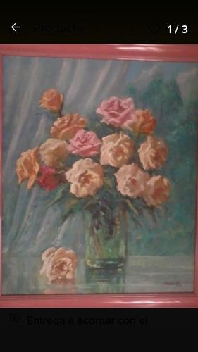 Imagen 1 de 2 de Eduardo Rey. Rosas
