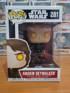 Funko Pop Anakin Skywalker Dark Side Star Wars