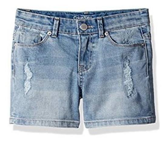 Shorts Jeans - Calvin Klein