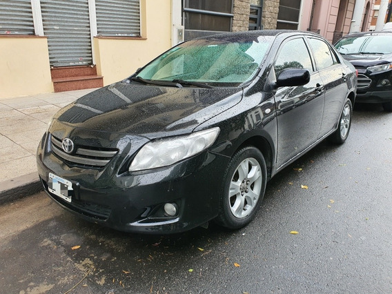 Toyota Corolla 1.8 Xei At 2010