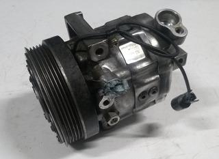 Compressor Ar Condicionado Pajero Tr4 Original