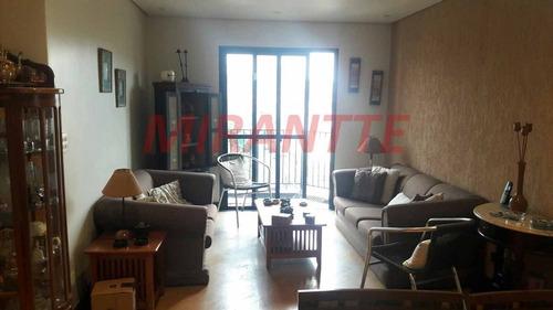Imagem 1 de 12 de Apartamento Em Imirim - São Paulo, Sp - 323877
