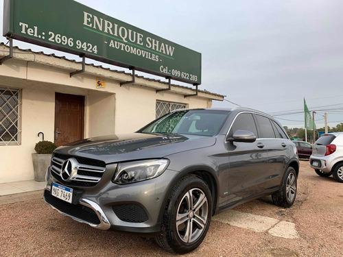 Mercedes-benz Clase Glc 2.0 4matic Atomático Exlusive Plus