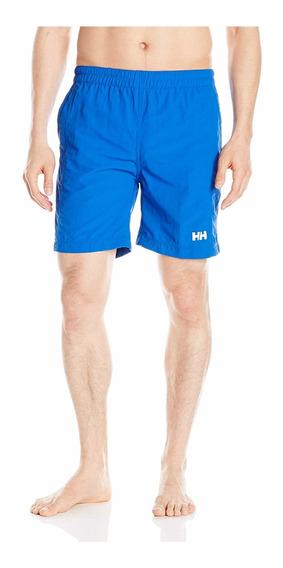 Traje De Baño Helly Hansen Azul Para Hombre Talla M