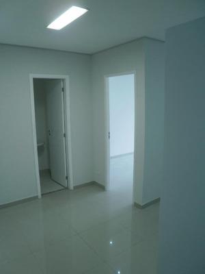 Sala Em Barra Funda, São Paulo/sp De 47m² À Venda Por R$ 550.000,00 - Sa229382