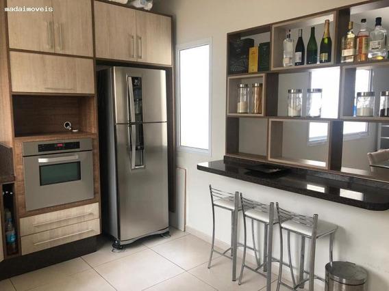 Casa Em Condomínio Para Venda Em Mogi Das Cruzes, Vila Moraes, 3 Dormitórios, 1 Suíte, 3 Banheiros, 4 Vagas - 2385_2-981201