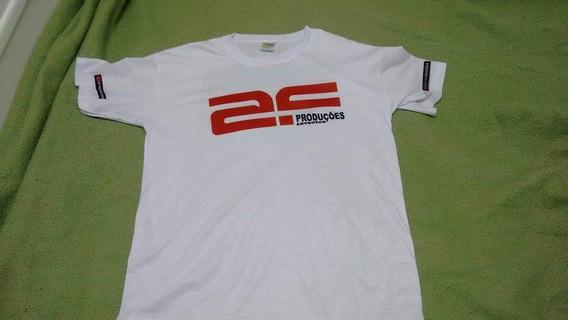 Camisa Af Produções & Eventos Unissex