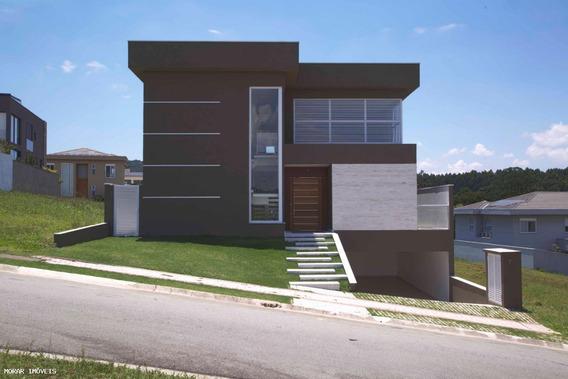Casa Em Condomínio Para Venda Em Santana De Parnaíba, Alphaville, 4 Dormitórios, 4 Suítes, 6 Banheiros, 4 Vagas - A634_2-1037068