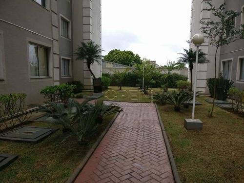 Apto Com 2 Dormitórios  51 M²   R$ 270.000 - Taboão - São Bernardo Do Campo - Ap12231