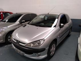 Peugeot 206 1.0 16v Quiksilver 3p 2002