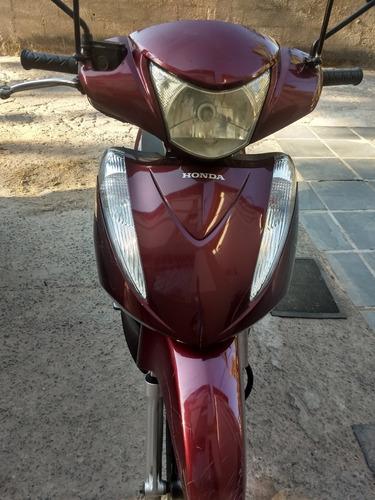 Honda Biz 125 Ex - 2012 Flex - Roda De Liga E Freio A Disco