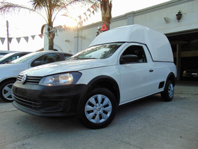Volkswagen Saveiro 1.6 Starline Mt 2015