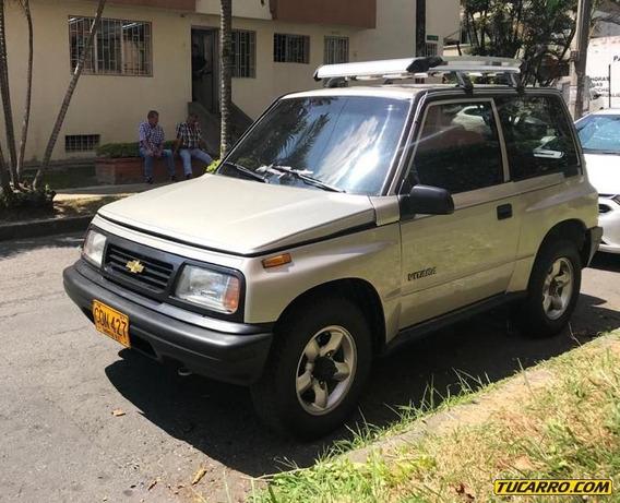 Chevrolet Vitara Mt 1600 4x4
