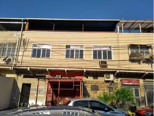 Imagem 1 de 15 de Apartamento-à Venda-vila Valqueire-rio De Janeiro - Peap20396