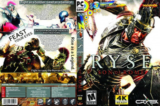 Ryse: Son Of Rome Pc - Digital Steam Key - Entrega Inmediata