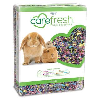 Carefresh Complete Confetti Pet Bedding For Small Animals, 5