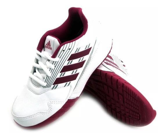 Zapatillas adidas Altarun K Tenis Niña Ba7423 Eezap