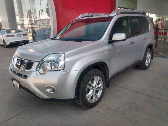 Nissan X Trail 2014 5p Advance Aut Somos Agencia