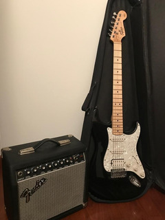 Guitarra Squire By Fender