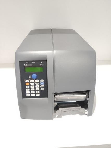 Impressora Termica Intermec Pm4i