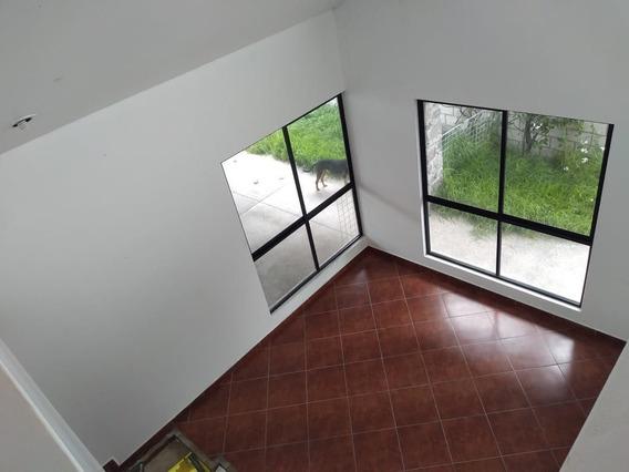 Casa En Venta En San Juan Tilcuautla