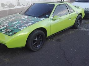 Pontiac Fiero Gt, Tunning