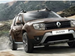 Renault Duster 1.6 16v Hi-flex 5p
