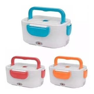 Marmita Elétrica Electric Automatica Lunch E Box Bivolt