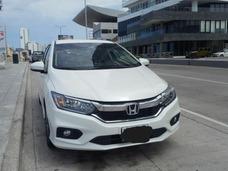 Honda City 1.5 Ex At Cvt 2018