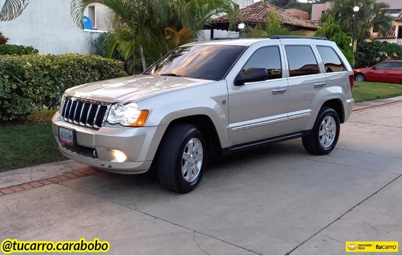 Jeep Grand Cherokee Limited 4x4 Amazonia
