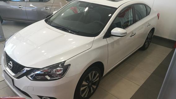Nissan Sentra Exclusive Automatico Cvt 2020 0 Km Full Cuero