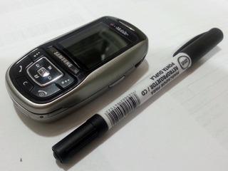 Celular Samsung Sgh E350 Slaide Color Pequeno Lindo Raridade