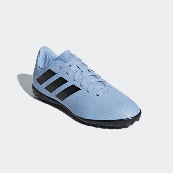 Chuteira Society adidas Messi Tango 18 4 Tf