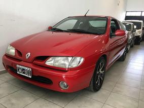 Renault Megane 2.0 1999