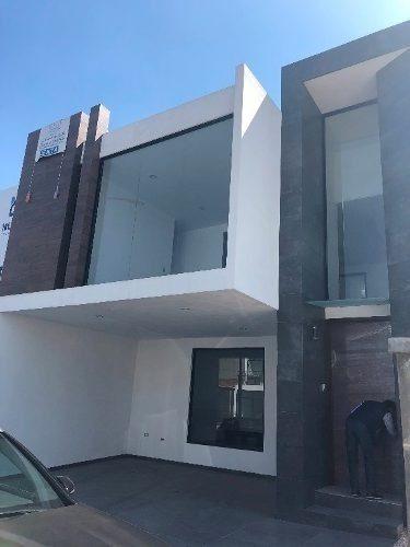 Casa Nueva En Venta Con 3 Recamaras Residencial Monte Olivo Cerca De Plaza Explanada