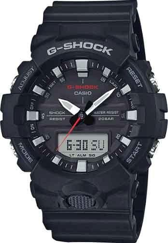 Relógio Casio G-shock Ga-800-1adr