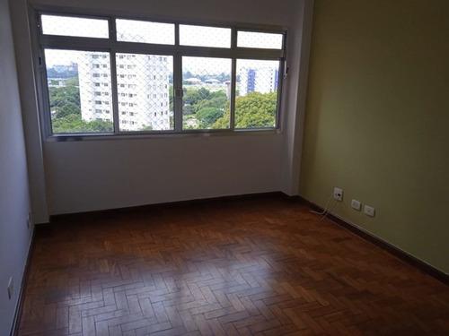 Apartamento Braz Lemes 1400 Metros Do Metro Santana - Mi84521