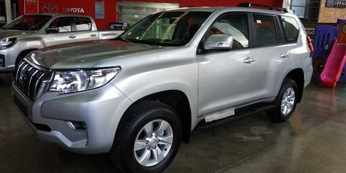 Nueva Toyota Prado Txl Diesel 2.800 C.c 7 Puestos