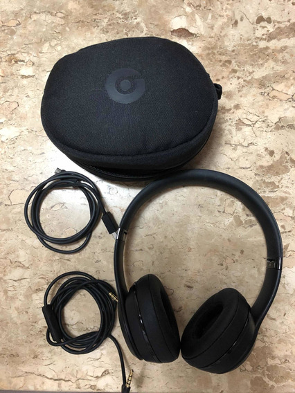 Fone Beats Solo 3 Wireless