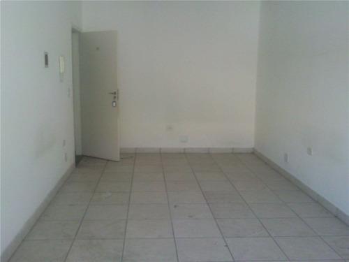 Imagem 1 de 4 de Sala Para Aluguel, 1 Vaga, Príncipe De Gales - Santo André/sp - 90308