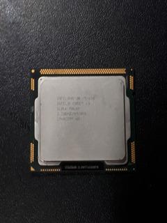 Procesador Intel I5 - 650