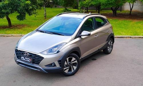 Imagem 1 de 14 de Hyundai- New Hb20x Diamond 1.6 Automático/ 21/22