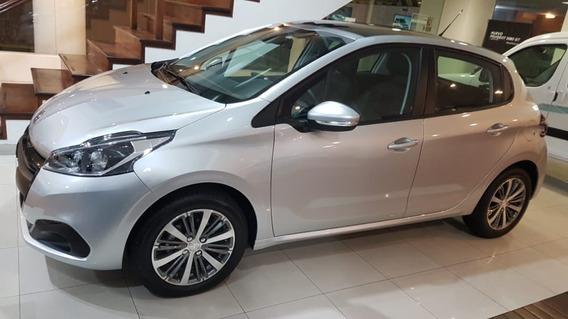 Nuevo Peugeot 208 Feline Automatico 1.6 115 Cv
