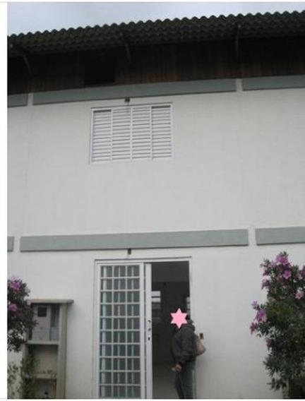 Sobrado Em Vila Nova Bonsucesso, Guarulhos/sp De 80m² 2 Quartos À Venda Por R$ 230.000,00 - So273166