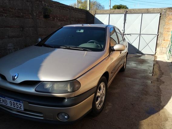 Renault Laguna 2.0 Rxt Nevada 2000