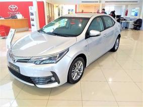 Toyota Corolla -el Mejor Precio Del Mercado-