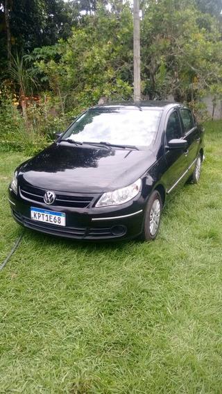 Volkswagen Voyage 1.6 Vht Total Flex 4p 2010