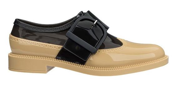 Sapato Melissa Classic Brogue Special