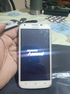 Huawei Y600 A Reparar